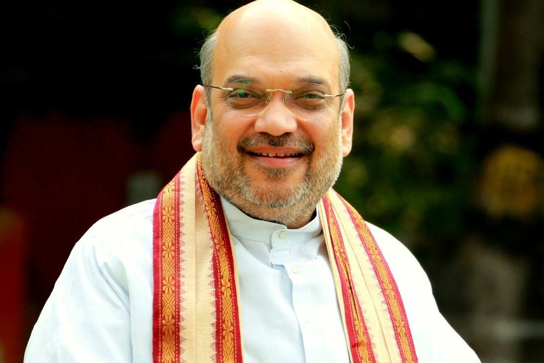 shah to come hyderabad