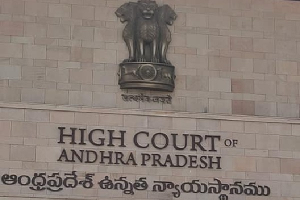 High Court orders on Video recording on votes counting