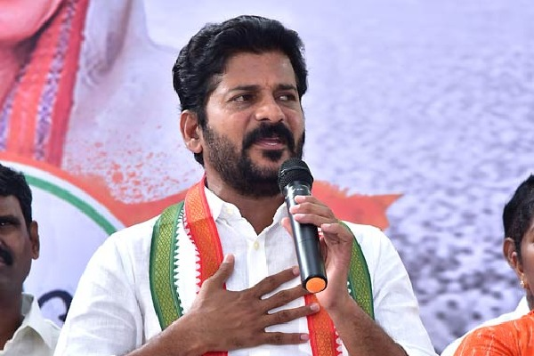 Revanth Reddy demands KCR to take action in Vaman Raos murder