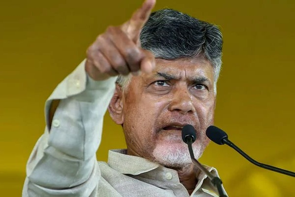 Results are being manipulated in the name of recounting Chandrababu complained to SEC