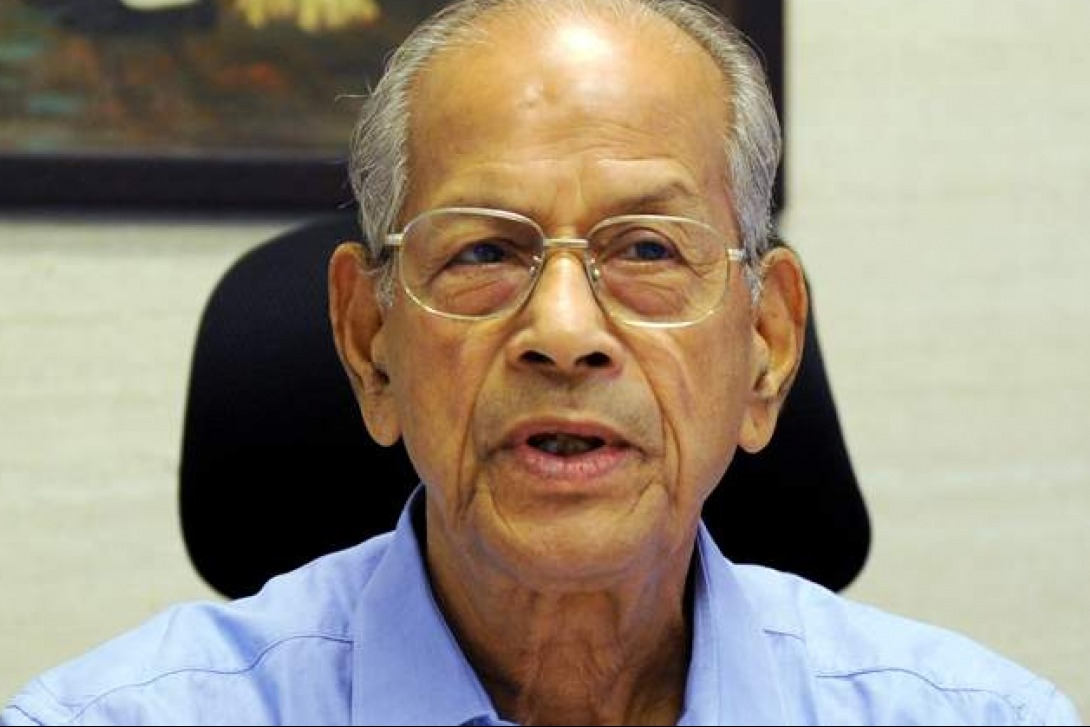 Metro Man E Sreedharan To Join BJP