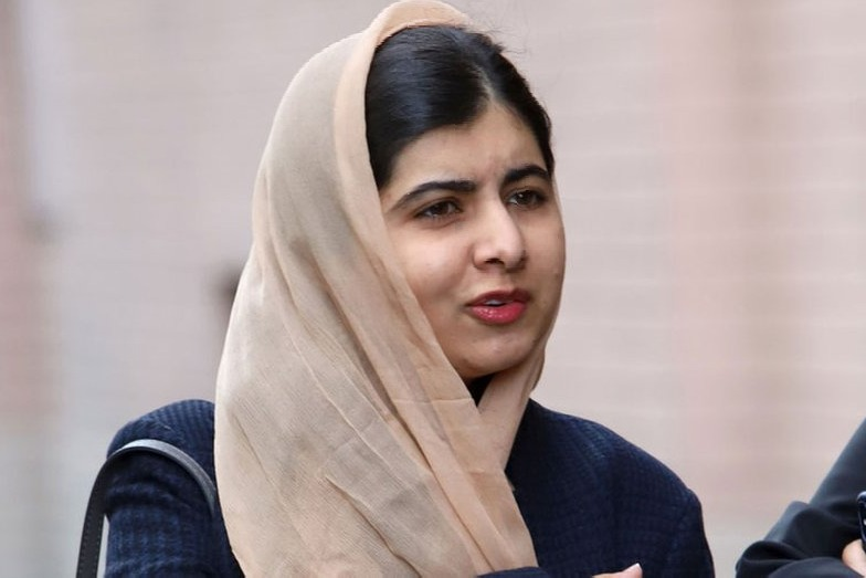 Malala gets threat warnings