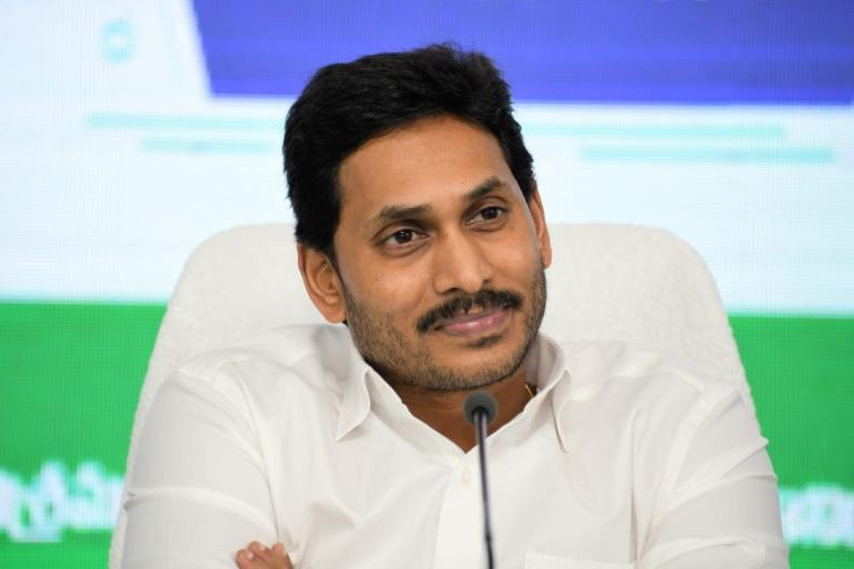 Court gives permission to withdraw case against Jagan