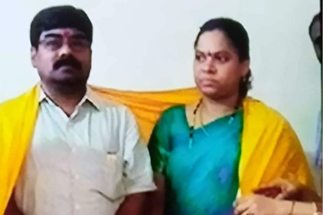 Police arrests advocate couple murder case accused
