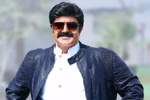 Title has been fixed for balakrishna latest movie