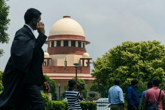 Supreme Court adjourns hearing on AP and Odisha border villages issue
