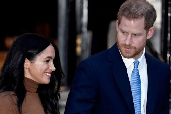 Prince Harry To Lose All Honorary Titles