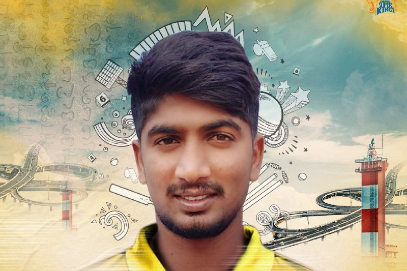 Kadapa boy selected for IPL