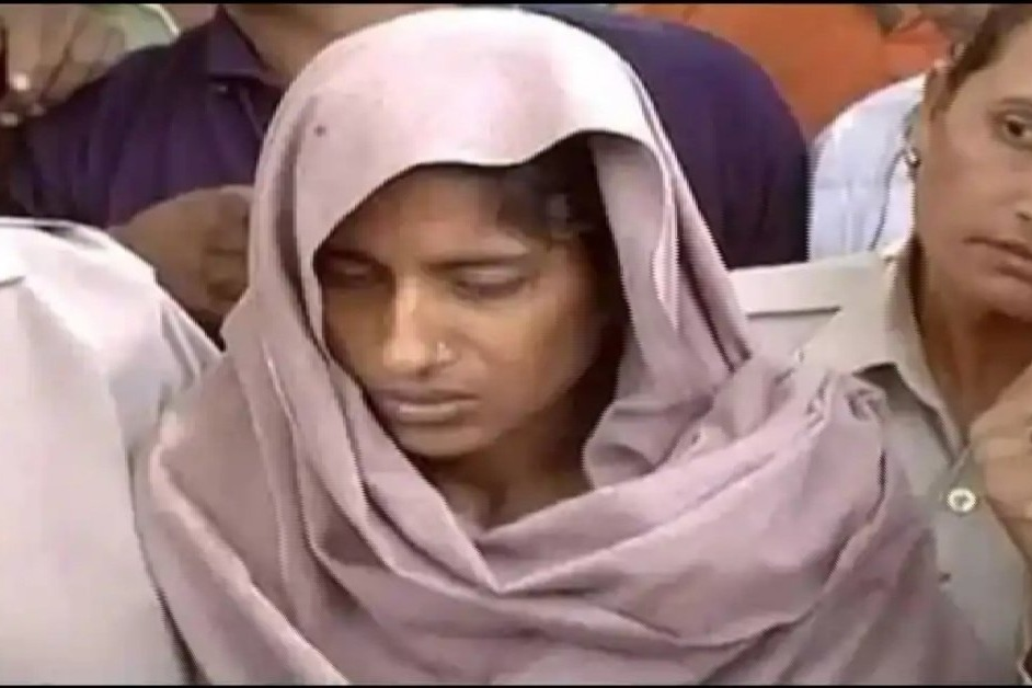 Son of Shabnam who faces death penalty urges President of India mercy for his mother