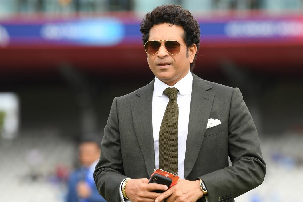 Feeling great about Kohli says Sachin
