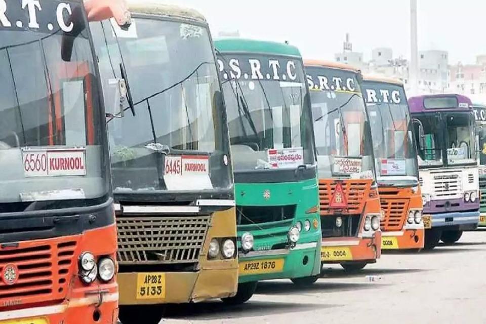 APSRTC Discounts in Bus Tickets