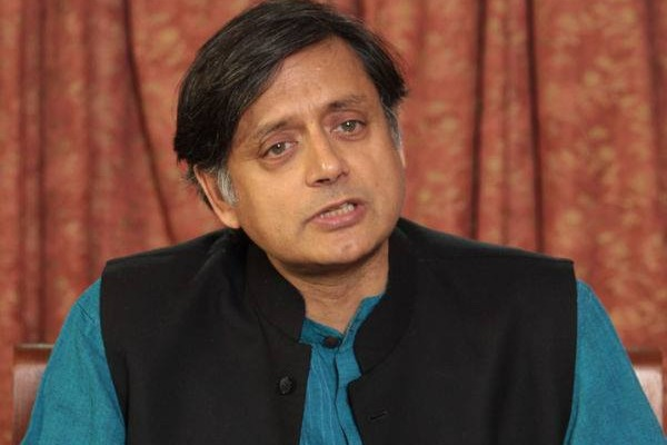 Sashi Tharoor opines on BJP chanses and Sridharan entry into politics