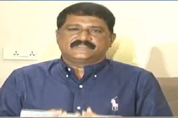 Ganta Srinivasarao comments on Visakha Steel Plant privatisation