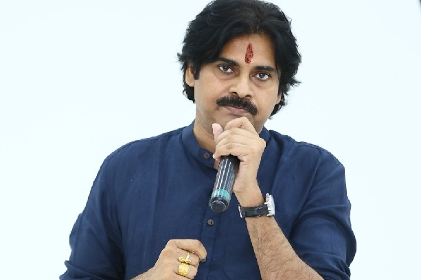 Pawan Kalyan wants fresh notification for MPTC and ZPTC elections