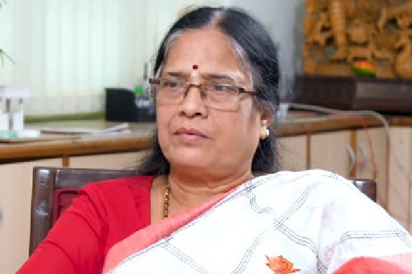 CM KCR gives MLC chance for Surabhi Vanidevi daughter of late PV Narasimharao