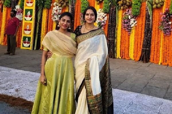 Actress Surekha Vani Responded about Re Marriage