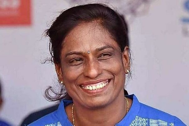 PT Usha to join BJP