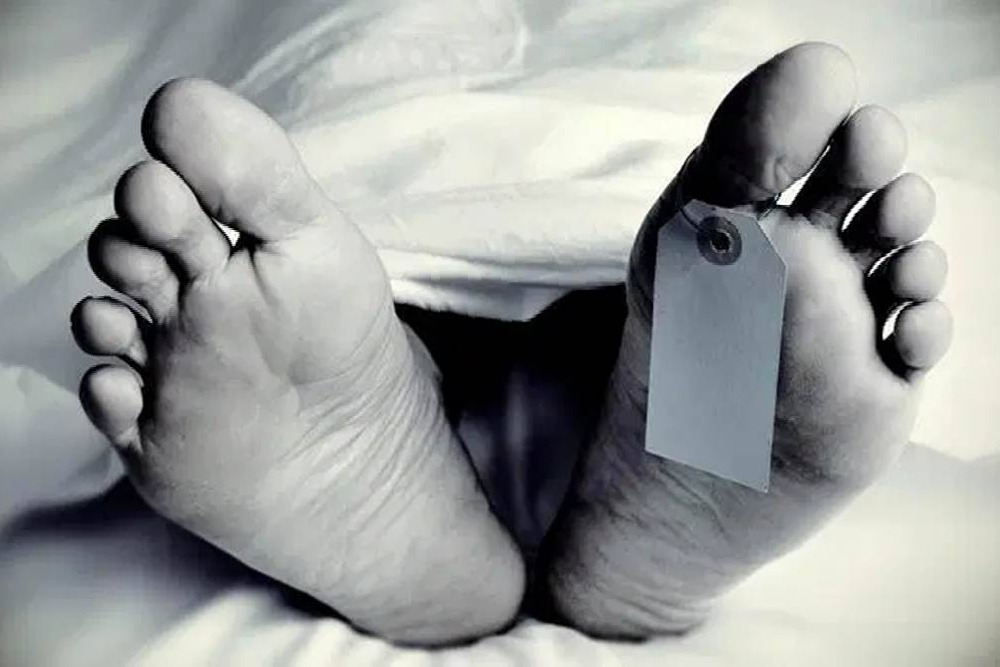 TCS Employee in Hyderabad commits suicide