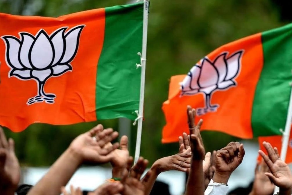 Telangana Congress leaders ready to join in BJP