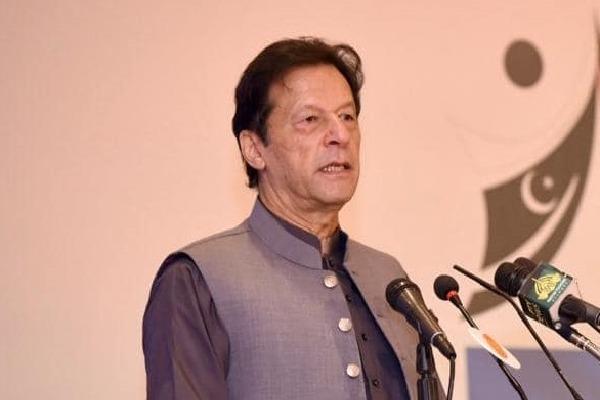 India Permits Imran Khan Flight to use Air Space