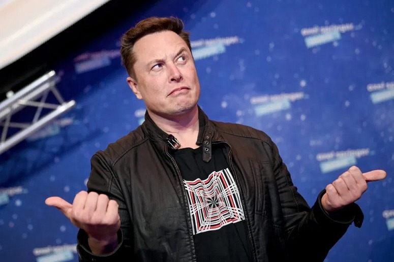 Elon Musk Loss Over One Lakh Crore after Tweet on Bitcoin