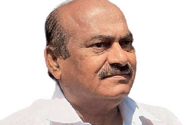 IAS and IPS officers became helpless says JC Diwakar Reddy