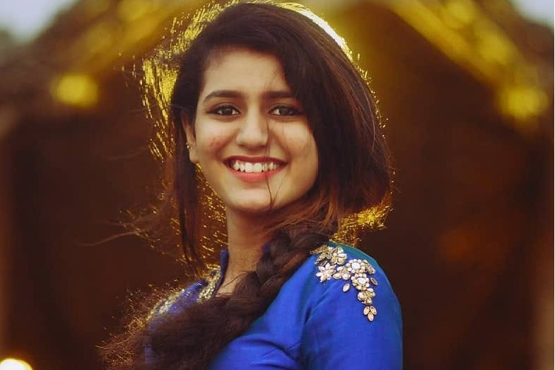 Priya Prakash Warrior about Check movie