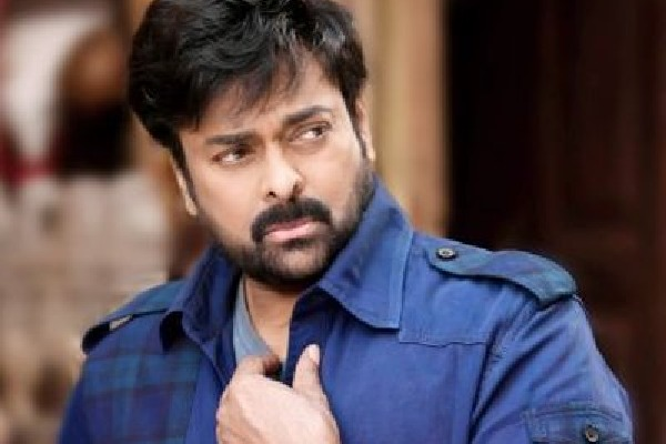 chiru sends gift to sukumar