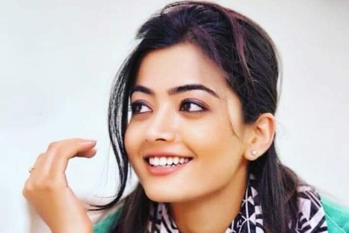 Rashmika buys a new house in Mumbai