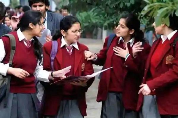 No Offline Exams in Delhi upto 8th This Year