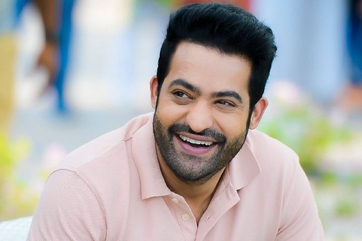 Update on NTR and Trivikram movie