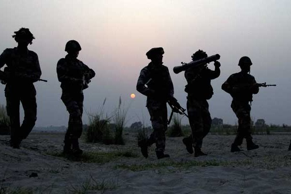 India and Pakistan Agree To Stop All Cross Border Firing Along Line Of Control