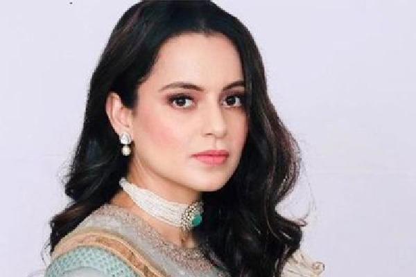 Kangana Ranaut compares her with Sridevi