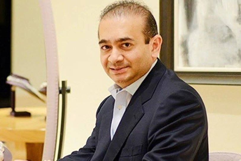 UK Court verdict on Nirav Modi issue