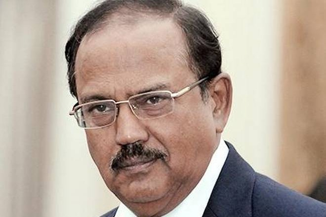 Ajit Dhoval plays crucial role in cease fire pact between India and Pakistan