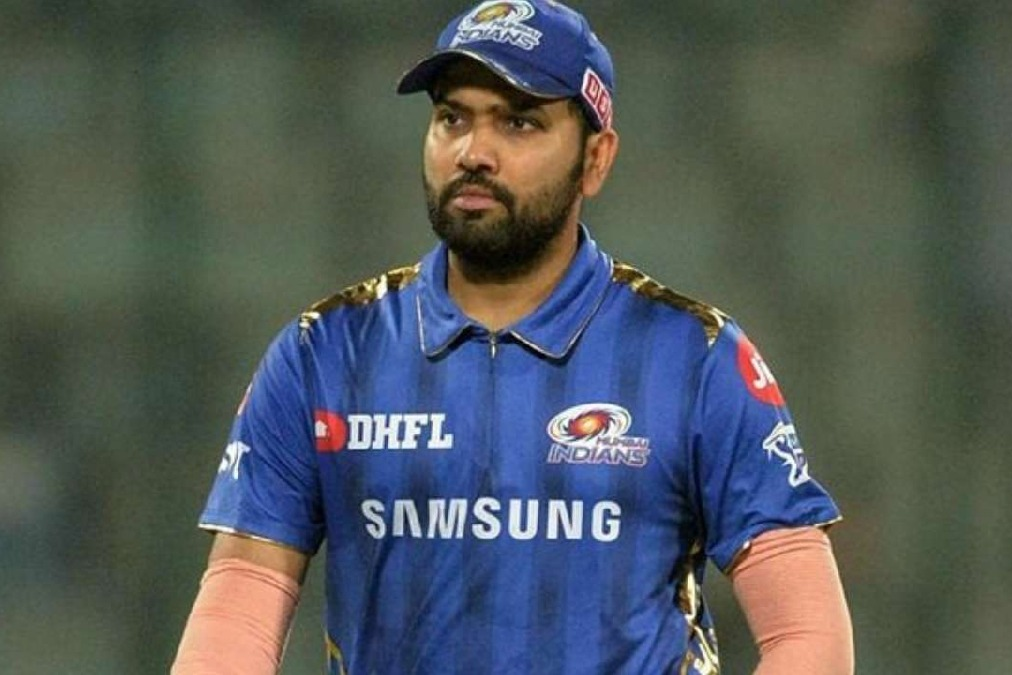 Indian batsmen also made mistakes says Rohit Sharma