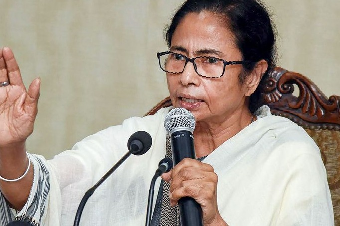 Mamata Banerjee fires on 8 phases of election in West Bengal