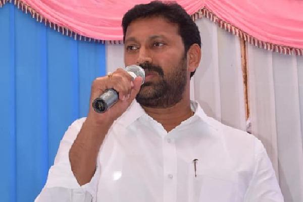 Avinash Reddy condemns Nara Lokesh allegations