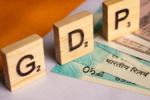 Indian GDP Growth is Positive in December Quarter