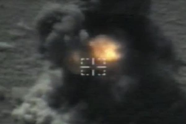 Indian Air Force Team Practice Long Range Bombing