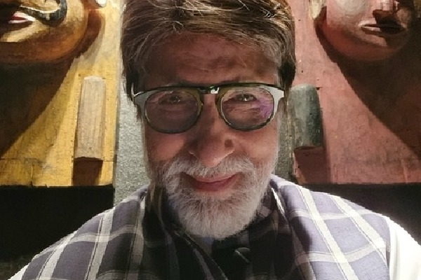 Amitabh Bachchan shares an update on his health hints at undergoing surgery