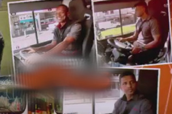 Former cricketers from Sri Lanka and Zimbabwe gets job as bus drivers in Melbourne