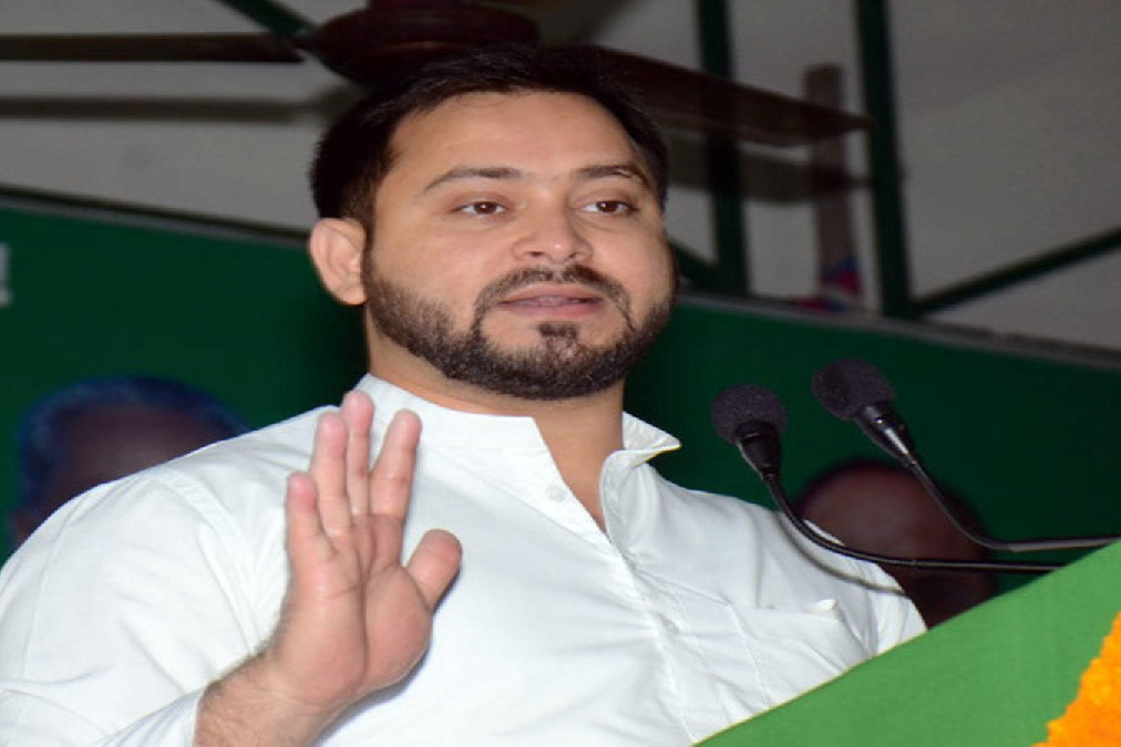 Tejashwi Yadav meet Mamata Banerjee today