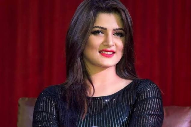 Bengal actress Srabanti Chatterjee joins BJP