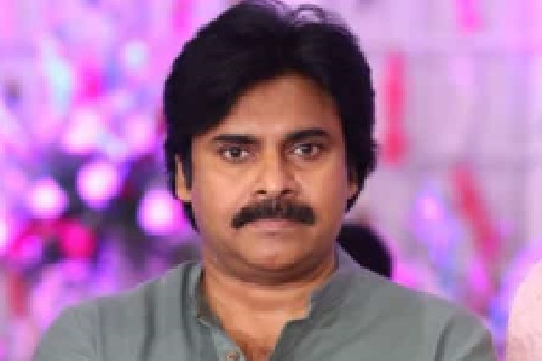 Pawan Kalyan participated in two shootings in single day