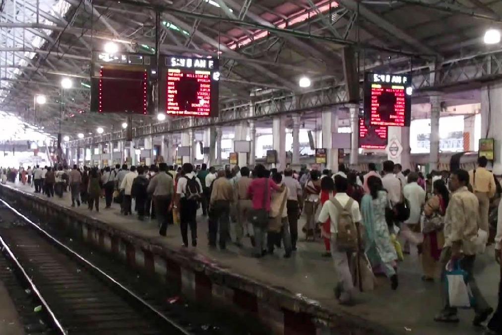 Railway platform ticket price hiked in maharashtra