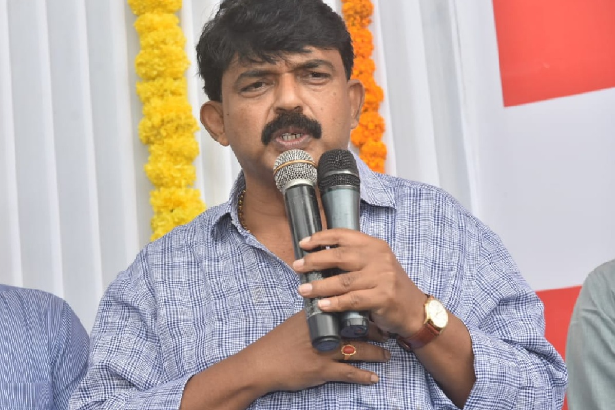 AP Government extended its support for tomorrow state bandh