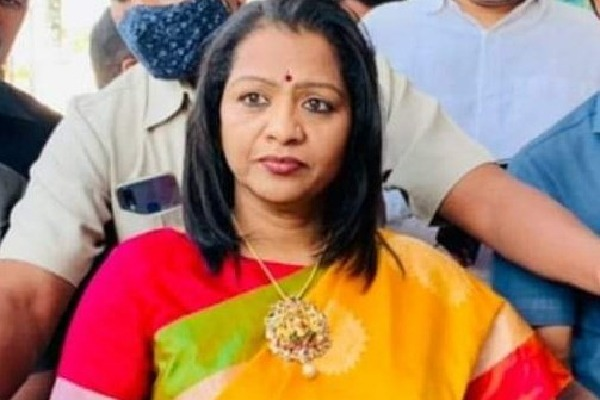 Mayor Vijayalakshmi disappoints with Union Government ranking for Hyderabad