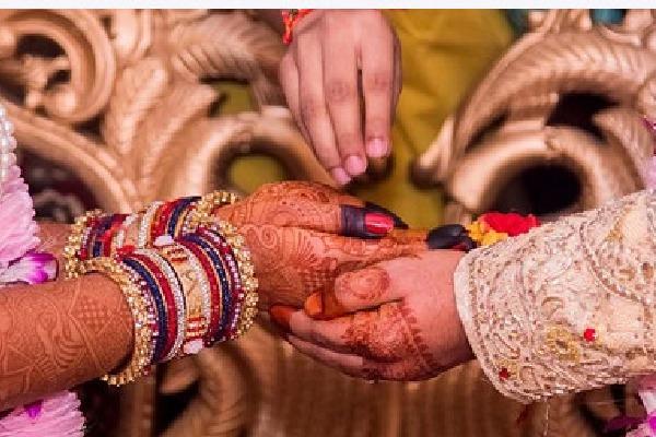 Girl loves four people in Uttar Pradesh
