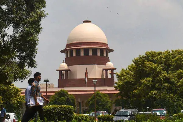 Supreme Court To Switch To Hybrid Mode To Hear Cases From March 15